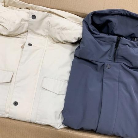 ELVINE мужские куртки cток оптом