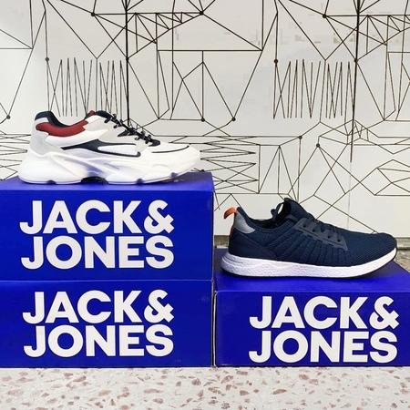 JACK & JONES мужская обувь сток оптом