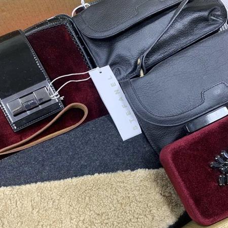 STEFANEL женские сумки оптом